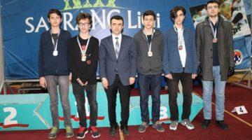 Satranç Ligi'nde ikinci etap heyecanı