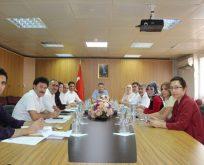 Çayırova'da 15 Temmuz'a Hazırlık Toplantısı