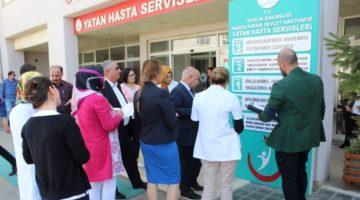 Darıca Farabi'de hizmet odaklı çalışmalar devam ediyor