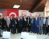 """""""AKP'ye Karşı Çıkan Vatan Haini Oluyor"""""""