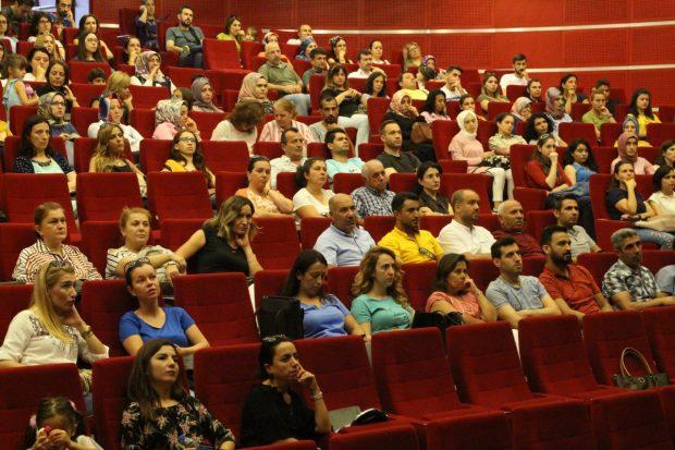 Disleksi farkındalığı semineri düzenlendi