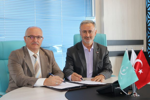 Kızılay ve Sağlık Müdürlüğü işbirliği protokolü imzalandı
