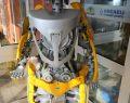 Çevreci robot İzaybot