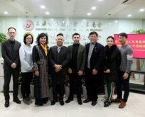 Gebze İle Çin Arasında Temeller Atıldı