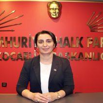CHP Kadın Kolları Kurultayı'nda tema 'Eşitlik ve Gelecek'