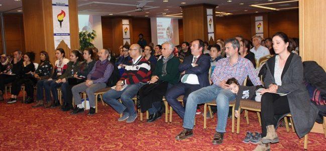 Nesibe Aydın Kocaeli Okullarından velilere yönelik seminer