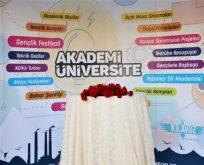 Üniversite Gençleri İçin Büyük Fırsat