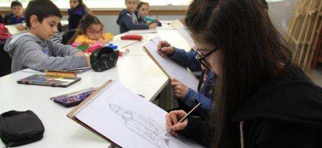 Çayırova'ya Sanat Akademisi