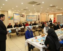 İZAYDAŞ'dan kadın çalışanlarına anlamlı süpriz