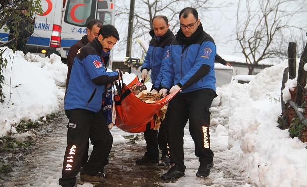 """""""Ambulans Nakil Hizmeti"""" kentin önemli bir ihtiyacını karşılıyor"""