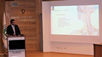 Türkiye'deki İlk Kadavra Kursları KOÜ'de Düzenlendi