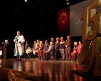 KO-MEK 15. yılını kutladı