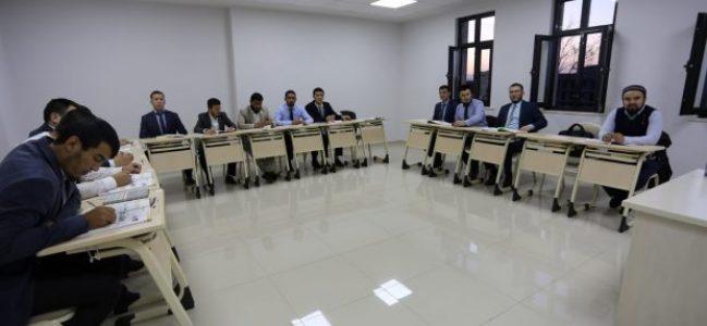 Yabancı öğrenciler için önemli fırsat