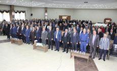 Gölcük'te Peygamberimiz ve Gençlik Programı