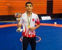 Yusuf Demir Balkan Şampiyonu oldu