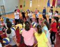 Ücretsiz spor okulları hizmete devam edecek