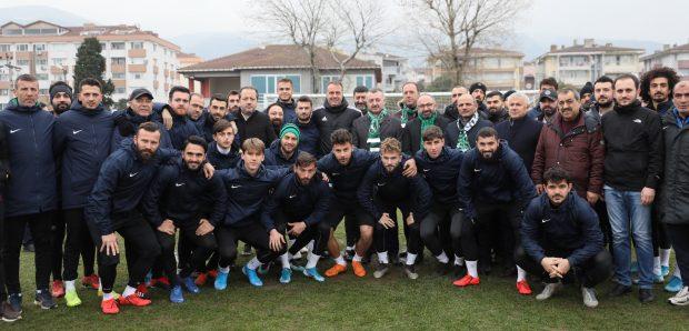 """""""Süper Lig Hedefi, Ulaşılabilir Bir Hedeftir"""""""