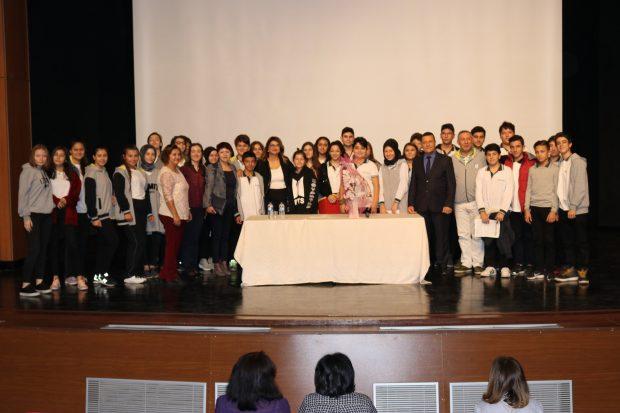 İzmit ve Gebze'de Dünya Ruh Sağlığı Günü etkinlikleri