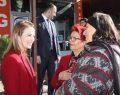 Çetinkaya'dan 'Kadın imdat projesi'