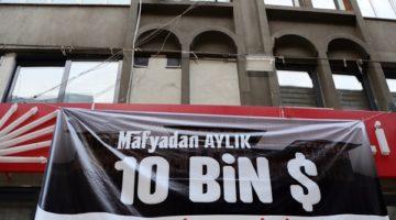 CHP Kocaeli afişlerle sordu