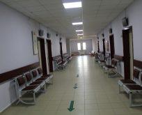 Darıca Farabi Hastanesi Yenileniyor