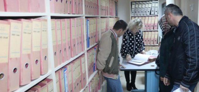 Büyükşehir Kocaeli'ye kayıtlı 5 bin 136 aileye belge düzenliyor