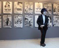 Temel Sanat Sergisi Açıldı