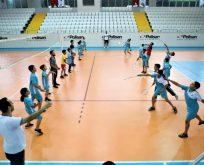 Spor okulları için kayıt zamanı