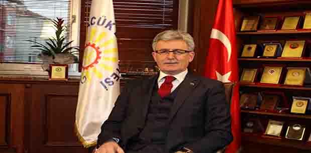Başkan Mehmet Ellibeş'in 17 Ağustos Mesajı