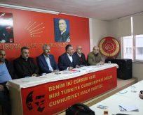 """Kaya:""""Başkan Yardımcısı ile ilgili usulsüzlük iddialarına Demirci cevap vermelidir."""""""