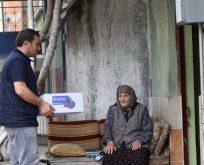 Gönül Kazan projesiyle gönüller kazanılıyor