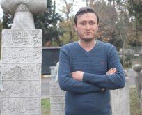 Tarihçi Kankal O Mezar Taşını Gebze'de Buldu!
