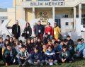 """""""Gönül Köprüsü Kocaeli"""" Tokatlı öğrencileri ağırladı"""
