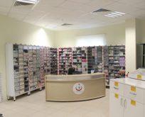 Dilovası Devlet Hastanesi Eczanesinde Yenilikler