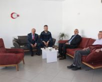 BBP Genel Başkanı Destici Çayırova'ya Geliyor