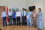 Dilovası Devlet'e 'Tamamlayıcı Tıp Merkezi' sertifikası