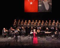 """SDKM'de """" Yıldırım Gürses ve Orhan Gencebay Şarkıları"""" konseri"""