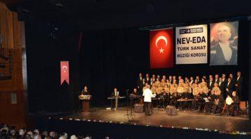 Türk Sanat Müziği sevenlere unutulmaz bir akşam