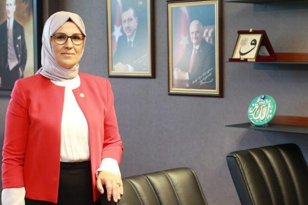 """Katırcıoğlu; """"Hayırlı Ramazanlar"""""""