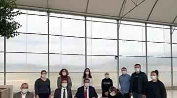 Türkiye'nin İlk Modern Serası Olacak