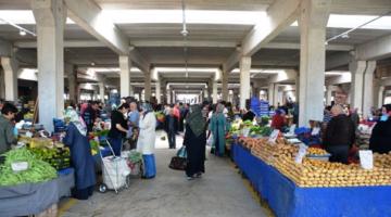 İzmit'te Cumartesi günü 19 pazar kurulacak