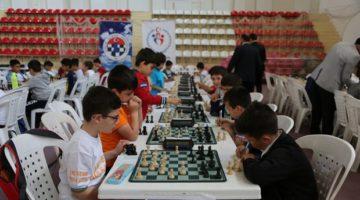Çayırova 1.Satranç Turnuvası Tamamlandı.