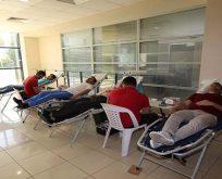 Çayırova Belediyesinden Kızılay'a Kan Bağış Kampanyası