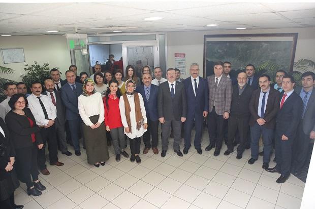 ''Kocaeli'' Belediyecilikte marka şehirdir