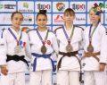 Son Şampiyonadan 2 Madalya İle Döndüler