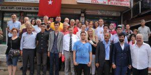 """Türkkan """"Devlet müdahaleci değil, düzenleyici olmalı"""""""