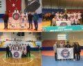 KOTO'nun öğrencilerinden sporda yeni başarılar