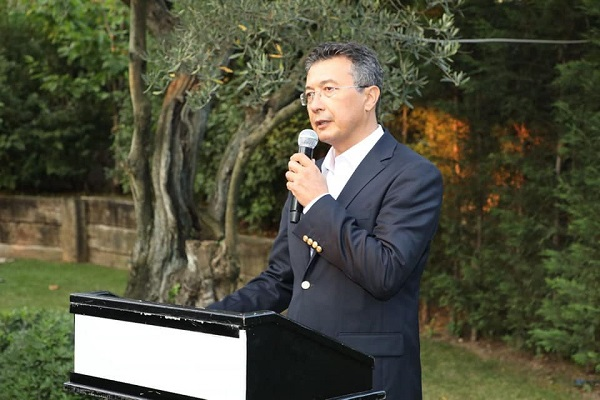 Dilovası'na Devletin Gülen Yüzünü Gösterdi