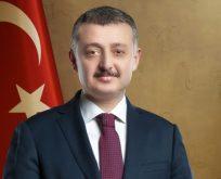 """""""Türk milleti şehitlerini, gazilerini göğsünde taşımaktadır"""""""