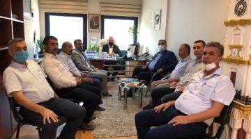 Erzurumlular İzmit Kent Konseyinde